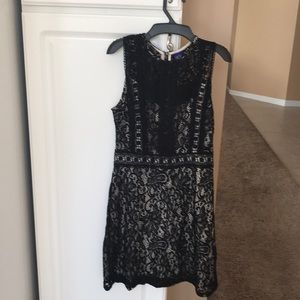 Disney black dress beauty and the beast dress